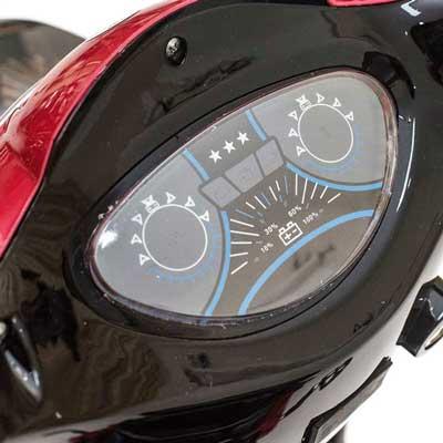Speedometer Sepeda Listrik