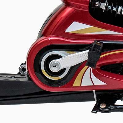 Pedal Sepeda Listrik