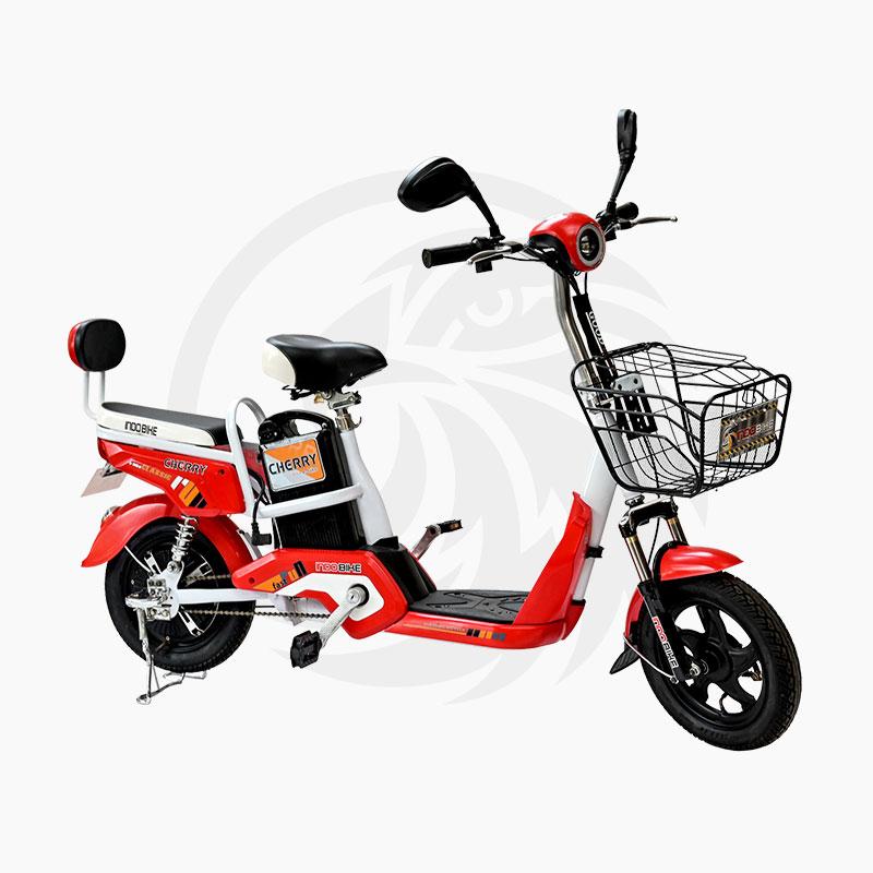 Sepeda Listrik Cherry Indobike